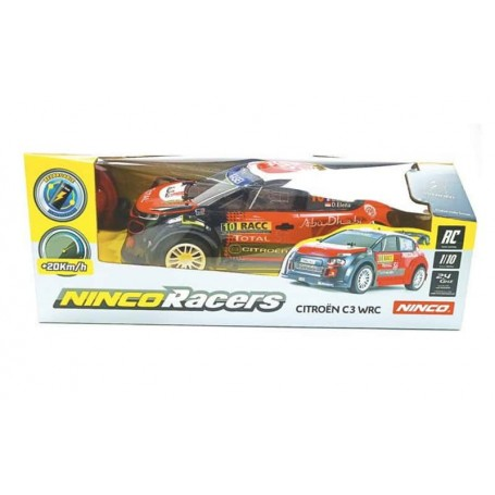 Ninco Racers NH93150