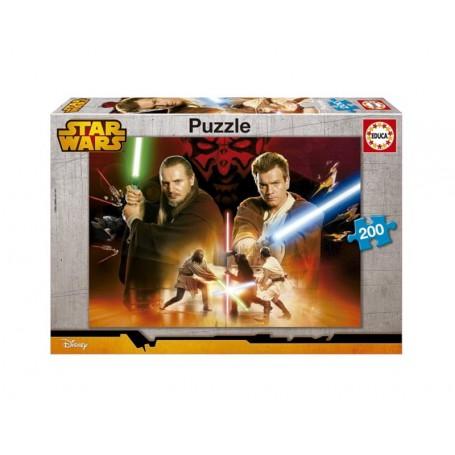 Educa 16165 Star Wars