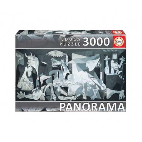 Educa Puzzle Picasso Guernica