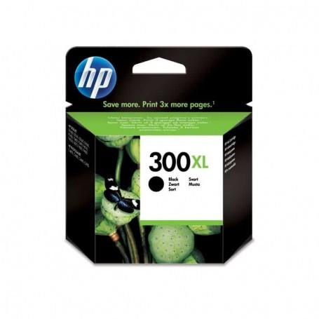 HP Tinteiro Original 300XL Preto