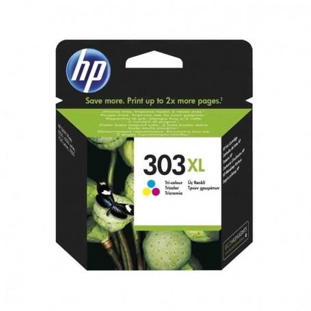 HP Tinteiro Original 303XL Cores