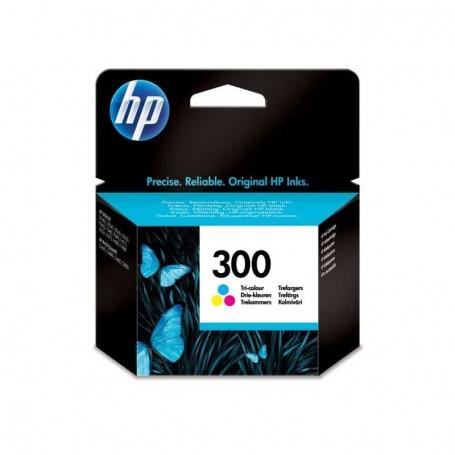 HP Tinteiro Original 300 Cores