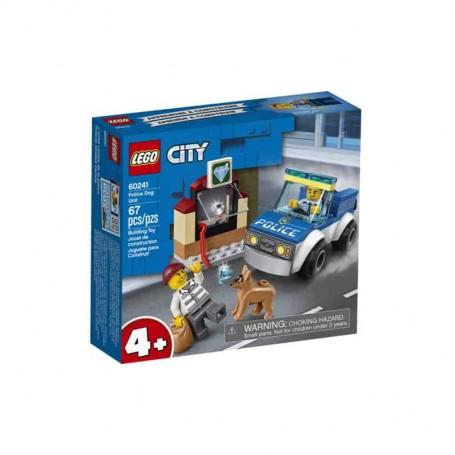 LEGO City Polícia