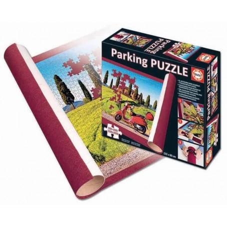 Educa - Estacionamento Para Puzzles