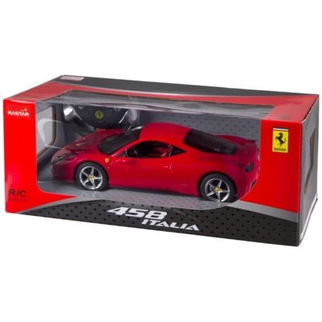 Rastar Ferrari 458 Italia