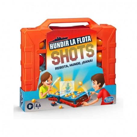 Hasbro Batalha Naval Shot