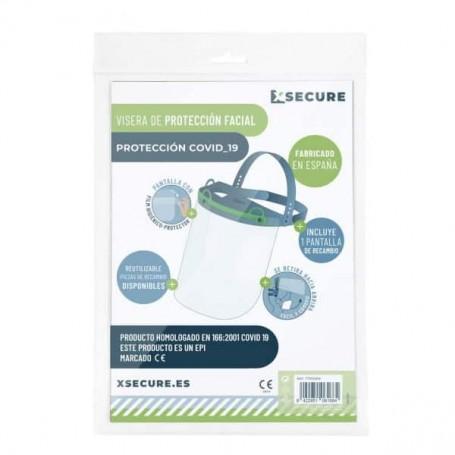 Carchidea Viseira Protecção Facial