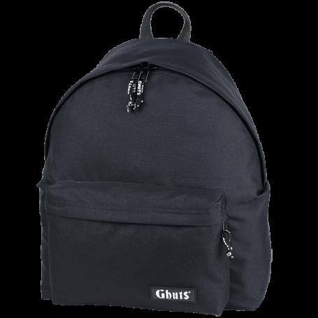 Ghuts - Mochila Clássica GH100 Black