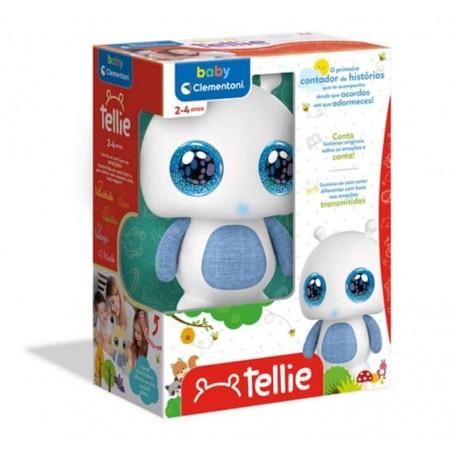 Baby Clementoni - Tellie