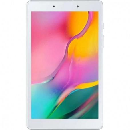"""Samsung Galaxy Tab A 8""""  Wifi 2GB/32GB 8MP Prateado"""