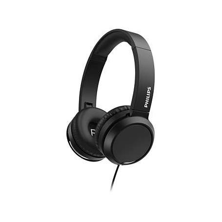 Philips Headphones On-Ear TAH4105BK/00