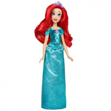 Hasbro - Boneca Disney Royal Shimmer Ariel