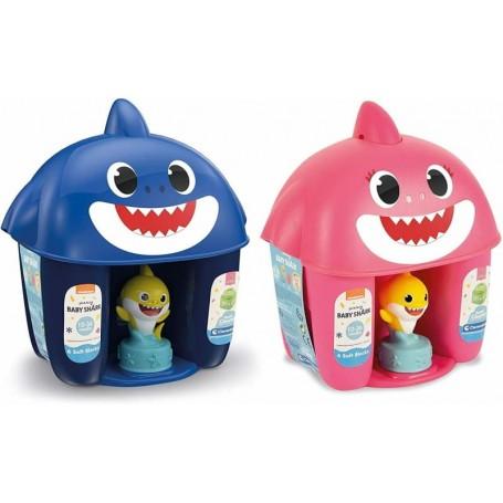 Baby Clementoni - Baby Shark Clemmy Family Bucket