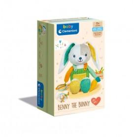 Baby Clementoni - Coelhinho Benny