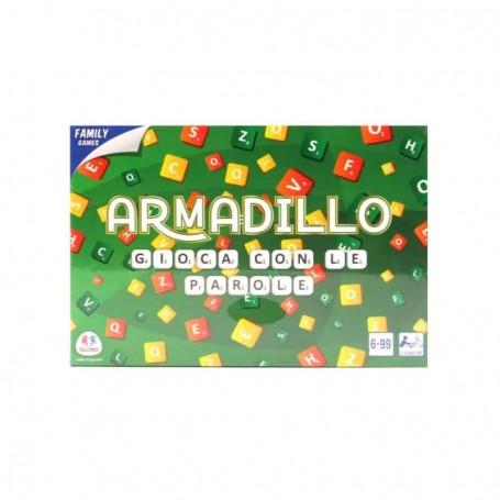 Globo Family Games - Armadillo