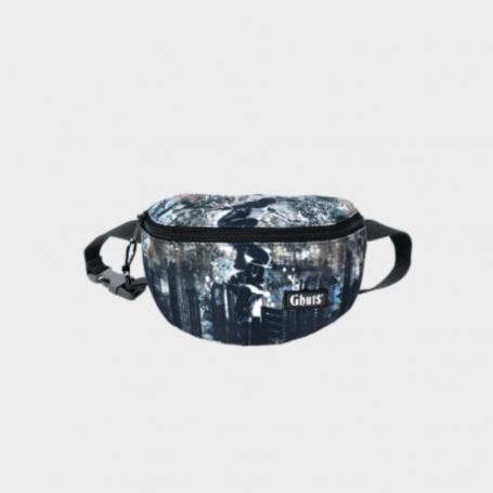 Ghuts - Bolsa de Cintura: 22 Jumper