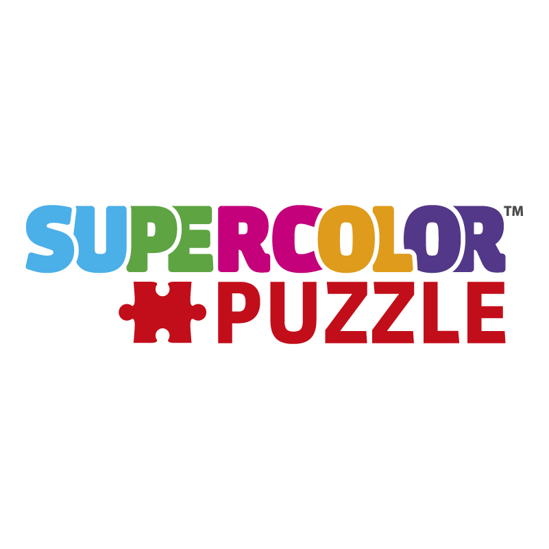 Supercolor Puzzle