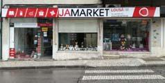 Lojas Jamarket
