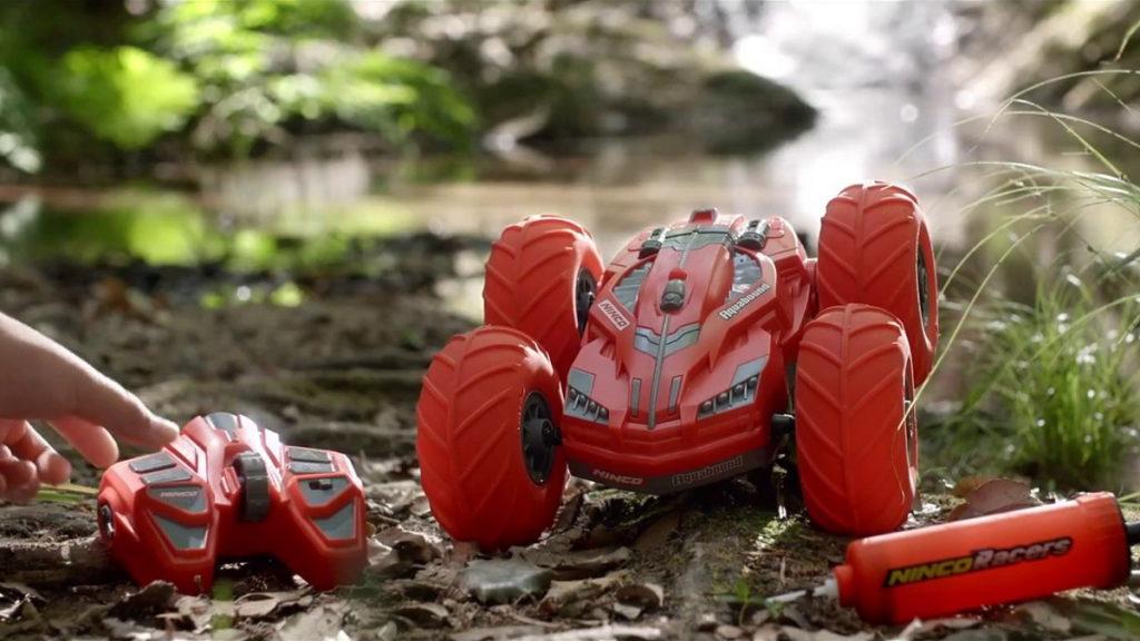 Brinquedo Carro Aquabound