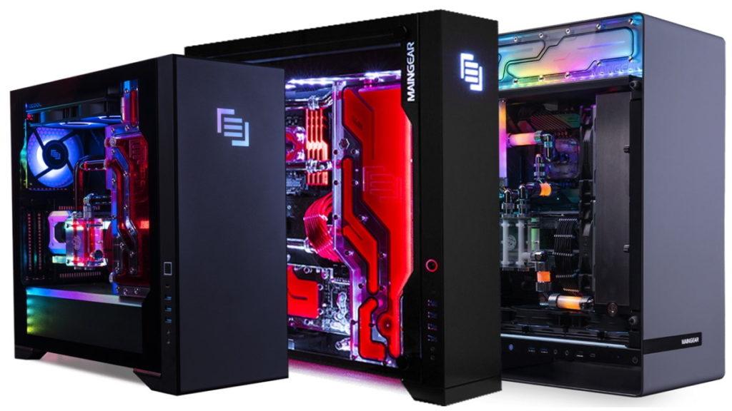 Computadores Fixos