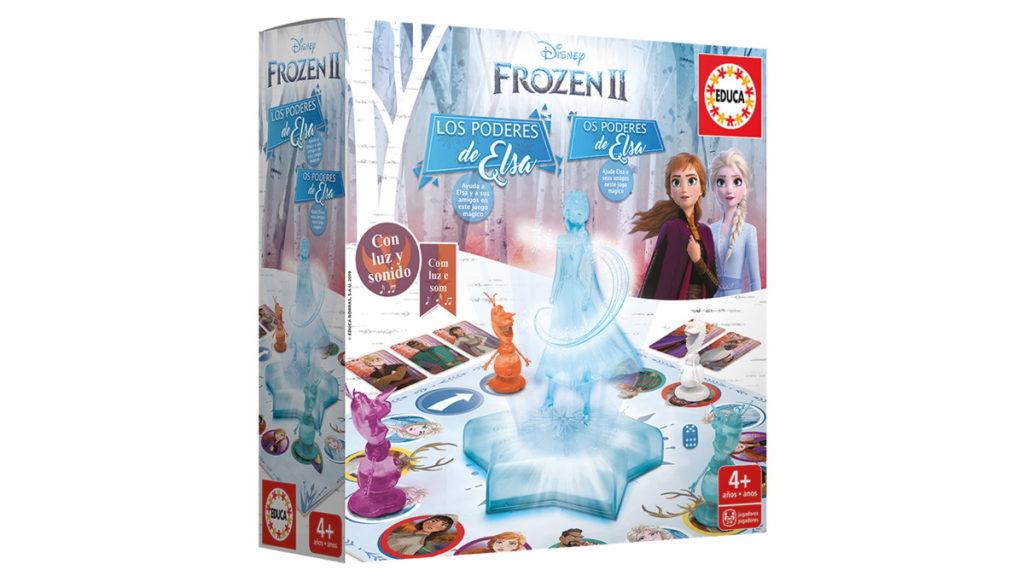 Jogo Frozen Elsa