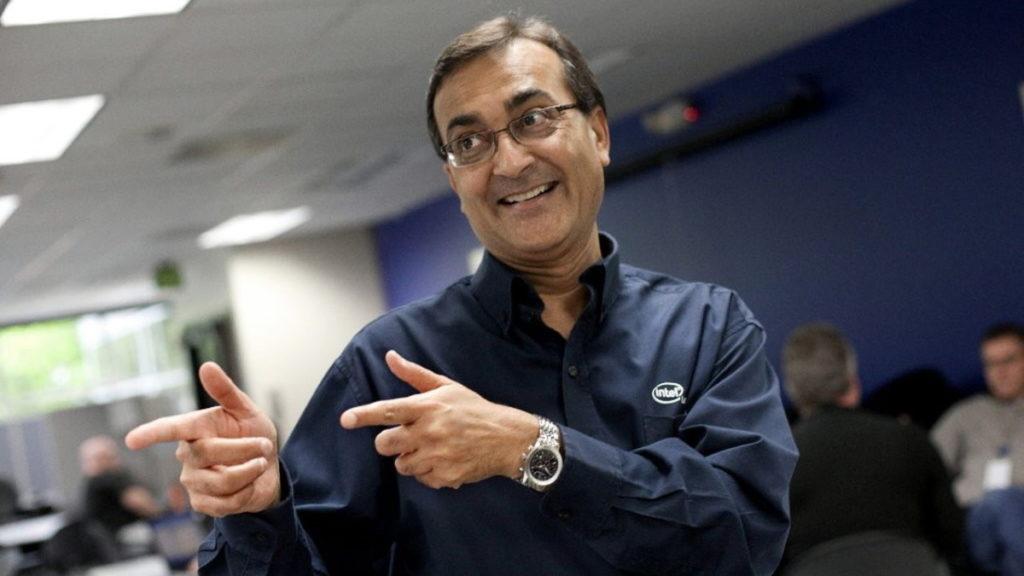 Intel Ajay Bhatt