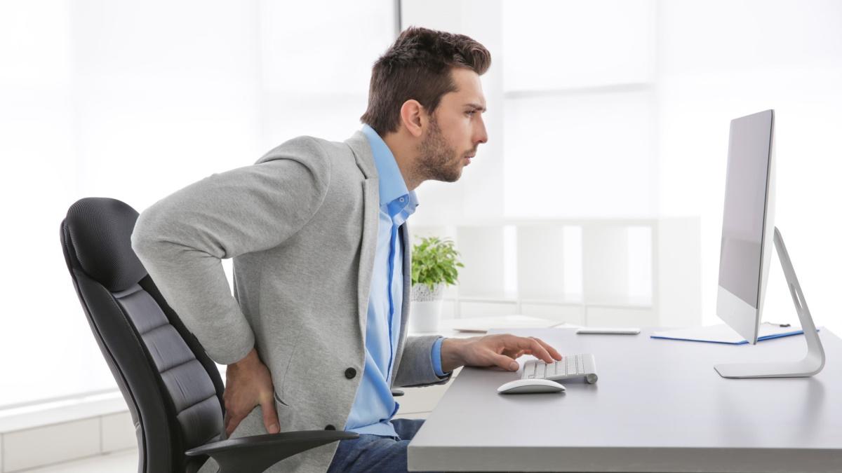 Ergonomia no trabalho e os benefícios de que pode usufruir
