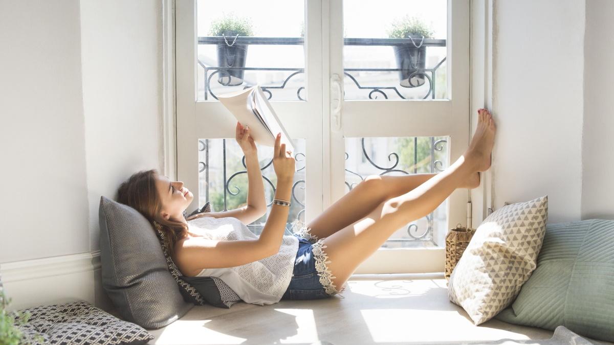 Em casa e não sabe o que fazer? Experimente estas 5 ideias!
